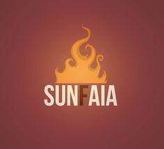 Uno de nuestros logos. Diseñado para la grabación de The Secret Combustion.