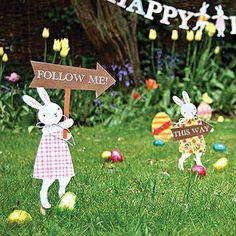 Hop To It! Easter Egg Hunt Kit
