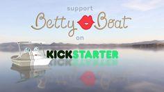 RT @boat_betty: @kickstarter BettyBoat  New small electric boat project. Very soon on @kickstarter stay tuned! #bettyboat #bettyboatproject #movimentolabel #trasimenolake #arduino #electricboat #makermovement #sustenibility #kickstarter https://t.co/sWM5D6jOS5 https://t.co/tFW3M06bfV
