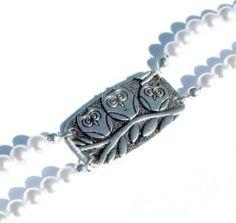 Owl Family Bracelet
