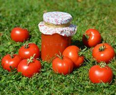 Domácí rajčatový kečup Hair Beauty, Vegetables, Food, Essen, Vegetable Recipes, Meals, Yemek, Veggies, Eten