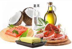 Ce qu'il faut manger dans le cadre de la diète cétogène, le régime Keto.