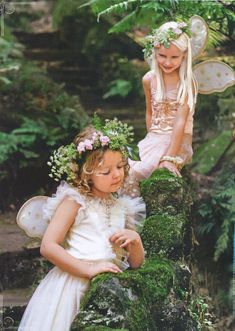 Fairy Party #fairyparty #kidsparties #childrensparties #girlsparty #enchantedparty.com #partyideas #vintageparty