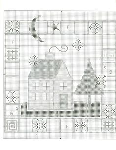 The Border House (Pg 2 of 3)