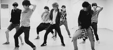 Guess kpop dance practice Quiz - By chesirose