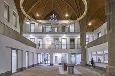 Gallery of 'De poort van Borne' Healthcare Center / Reitsema & partners architecten - 3