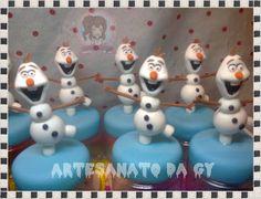 Potinho Olaf