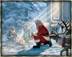 Jesus the reason for the season