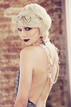 Modern-Day Gatsby | ModernSalon.com