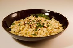 Spätzle with Sage Butter, Parmesan, and Toasted Hazelnuts recipe on Food52