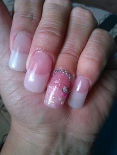 Kittie pink