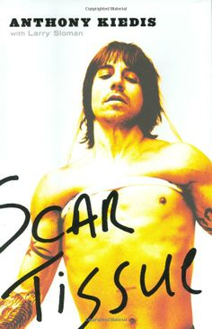 """Scar Tissue, Anthony Kiedis defies the rock star cliches. In his telling, we can see everything he has done has been part of a passionate journey. Kiedis is a man """"in love with everything"""" -- the darkness, the death, the disease. Even his descent into drug addition was a part of that journey, another element that he has transformed into art.    ."""