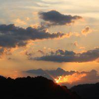 Sunset #Hainan #Chine