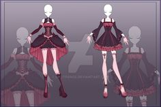 RULES -First come, first serve -Do not edit your comment -Each time, you can adopt up to 3 adopts  Each adopt is 450/ 4.5 $ . . . 'sugar eyes set : Pearl Rose' #1 : CLOSED : samas...