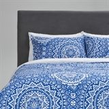 <3 Orinoco Queen Quilt Cover. Bedroom | Freedom Furniture and Homewares