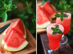During the summer, watermelon is the best vegetable that can refresh you and give you energy. It is full of natural healthy juice and sugar that will give you e