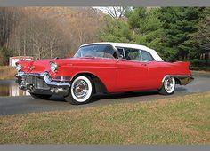 1957 Cadillac Eldorado Biaritz  spacer  spacer Cadillac El Dorado Biaritz. Same owner 20yrs with only 1,400 miles.