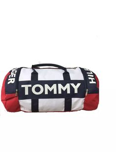 Tommy Hilfiger Luggage, Lei, Academia, Water Bottles, Ballet, Handbags, Purses, Cute, Clothes