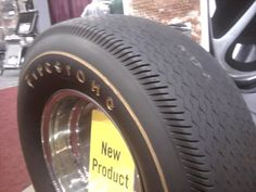 u002765 vintage firestone tires