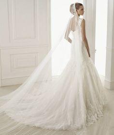 Pronovias 2015 Bridal Collections – Fashion Style Magazine - Page 18