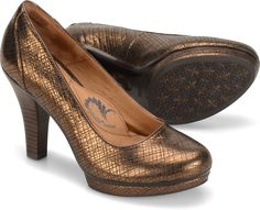39d92c0c011 Price search results for Sofft Mandy   Copper - Womens. Sofft Shoes