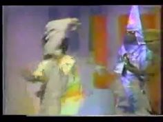 "Funkadelic  ""I Got A Thing"" 1970 TV Appearence"