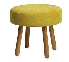 Design by Conran Skipper Stool: Remodelista