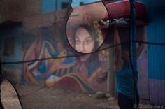// Cantagallo © Charlie Jara /  #charliejara #StreePhoto #StreePhoto_bw #PhotosStreet #StreetPhotography #FotografíaCallejera #Foto #Fotografía #Gente #People #Lima #Perú #instagranmerperu #Igersperu #followme #arteEnLaCalle #everydaylatinamerica #iphoneography #Cantagallo #selva #mujer #d29