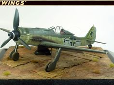 HobbyBoss 1/48 Fw 190 D-9 by Ayhan Toplu: Image