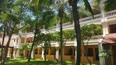 Anantara Resort, Hoi An, Vietnam