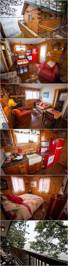 Home Design, Home Layout Design, Tiny House Design, Tiny House Cabin, Tiny House Living, Small House Plans, Log Cabin Living, House Ideas, Tiny House Movement