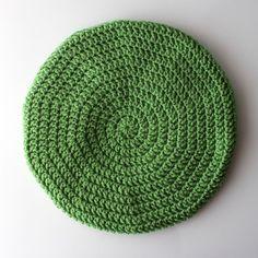 Items similar to Crochet Beret, Fern on Etsy Crochet Baby Hats, Free Crochet, Knitted Hats, Knit Crochet, Crochet Beret Pattern, Crochet Stitches, Crochet Patterns, Berets, Crochet Blouse