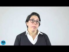 Five Questions (Plus One!) with Juana Medina - YouTube