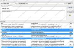 Exchange Server 2013 Üzerinde Smtp Adreslerini PowerShell Komutlarıyla Listeleme ve Export