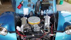 Citroen 3 Cv Azam M28 Todo A Nuevo O Km - Año 1979 - 950 km - en Mercado Libre
