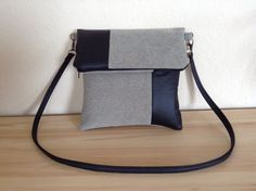 Crossbody clutch bag Shoulder bag by orshie on Etsy Crossbody Clutch, Shoulder Bag, Trending Outfits, Unique Jewelry, Handmade Gifts, Bags, Etsy, Vintage, Handcrafted Gifts