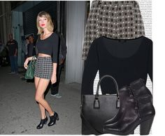 """Dress like Taylor Swift"" by hellomissapple on Polyvore"