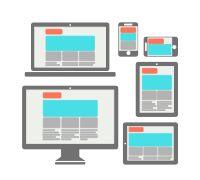 Así que muchas maneras de construir un sitio web!
