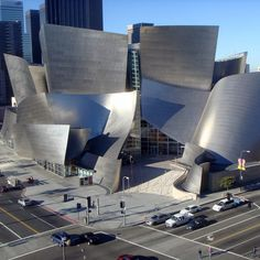 New subway spells disaster for Disney Hall, warns Frank Gehry