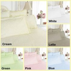 Selection of Quality #BedSheet Sets