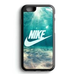 Nike Just Do It Sea iPhone 7 Case