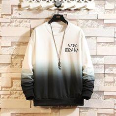 Estilo Hip Hop, Cheap Hoodies, Best Hoodies For Men, Men's Hoodies, Black And White Man, Plus Size T Shirts, Mens Sweatshirts, Streetwear Fashion, Street Wear