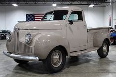1947 Studebaker M5 Pickup Maintenance/restoration of old/vintage vehicles: the material for new cogs/casters/gears/pads could be cast polyamide which I (Cast polyamide) can produce. My contact: tatjana.alic@windowslive.com