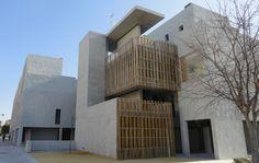 32 VPO en San Vicente del Raspeig, Alicante ● Arquitecto: Alfredo Payá ● Arción