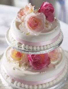 1000+ images about Wedding cake on Pinterest Fresh flowers, Wedding cake toppers and eBay