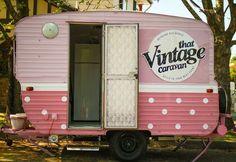 Caravane shop