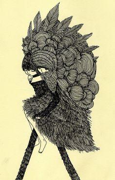 by Ani Castillo