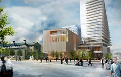RFQ: Ottawa Art Gallery Expansion and Arts Court Redevelopment Project