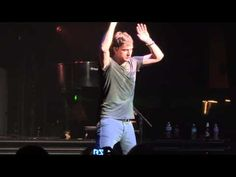 Don't Change cover- Matchbox Twenty...loved this song from their St. Louis concert on July 9, 13!