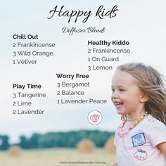 Diffusing essential oils is one of the simplest ways to change the mood in your home. Any opportunity to calm the kiddos has gotta be good right? Here are some of my favourite diffuser blends for happy kids Essential Oils For Babies, Calming Essential Oils, Essential Oil Diffuser Blends, Best Essential Oils, Young Living Essential Oils, Doterra Diffuser, Doterra Oil, Calming Oils, Doterra Blends